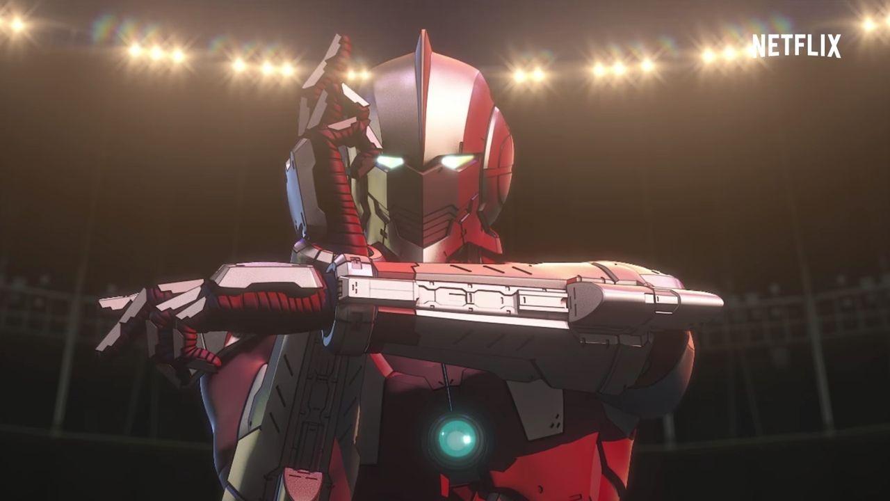アニメ『ULTRAMAN』ウルトラマンを受け継ぐ主人公役に木村良平さん!メインキャスト4名&予告映像が公開