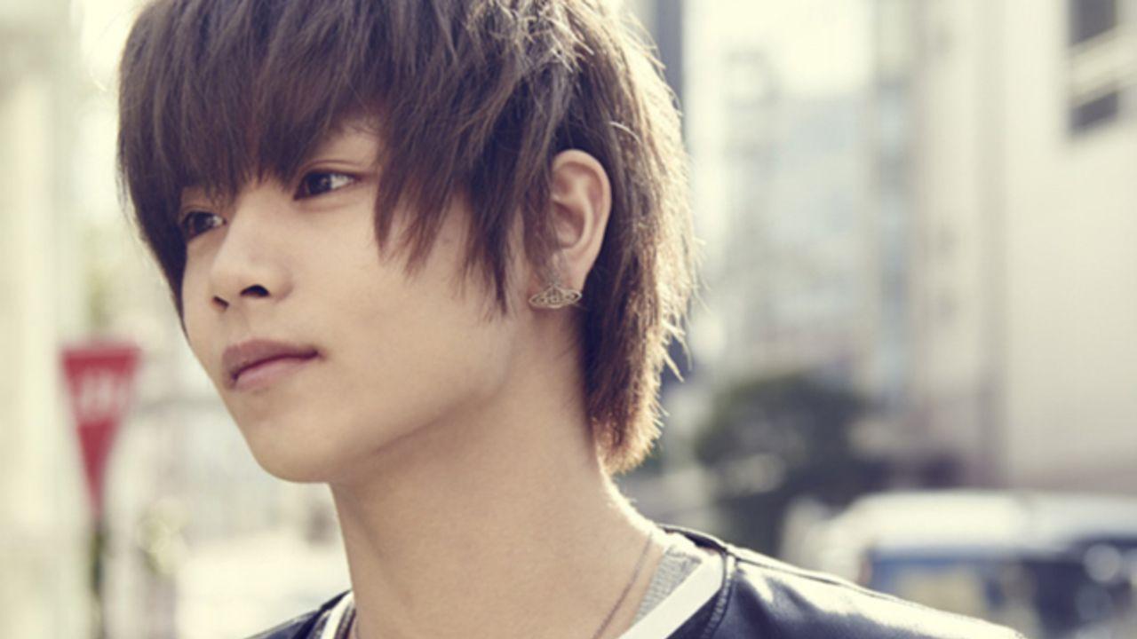 『あんステ』元・天満光役の夏目雄大さんが芸能活動の復帰を発表 12月からフリーで活動を再開