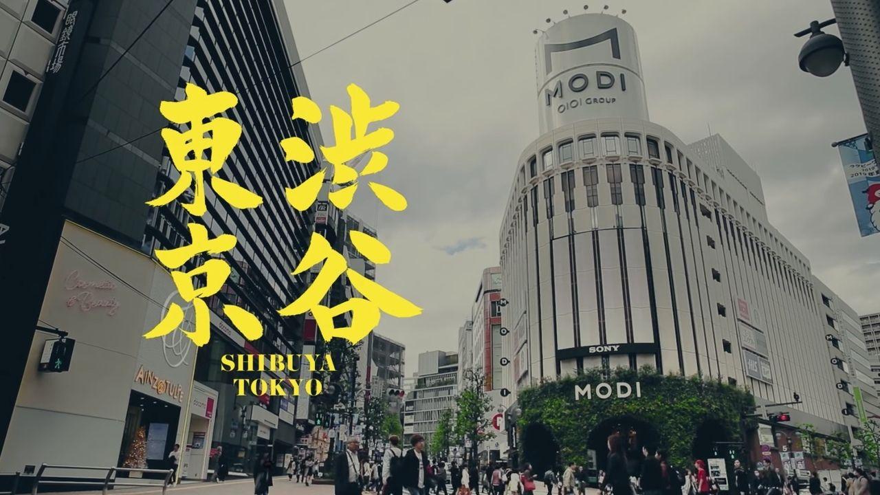 駒田航さんが全て英語でボイスを担当した外国人向けPR映像が公開!英語力も映像も凄すぎる!