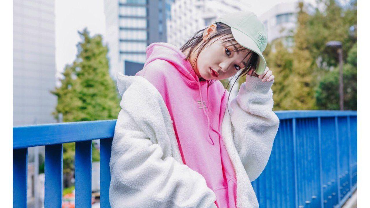 『ラブライブ!サンシャイン!!』声優・高槻かなこさんが「atmos pink」とのコラボアイテムを発売!