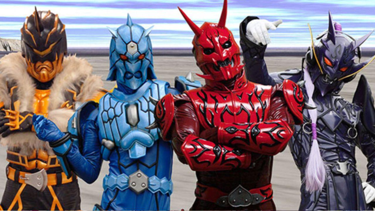 『仮面ライダー電王』YouTubeにて無料配信中!関俊彦さん、鈴村健一さんら豪華キャスト出演の人気作をもう一度!