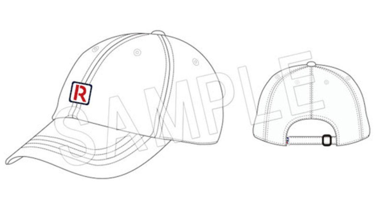 『テニプリ』とスポーツブランド「FILA」「HEAD」の夢のコラボが実現!アニメ設定のリョーマキャップがついに登場!