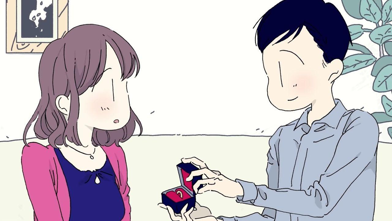 結婚 江口拓也