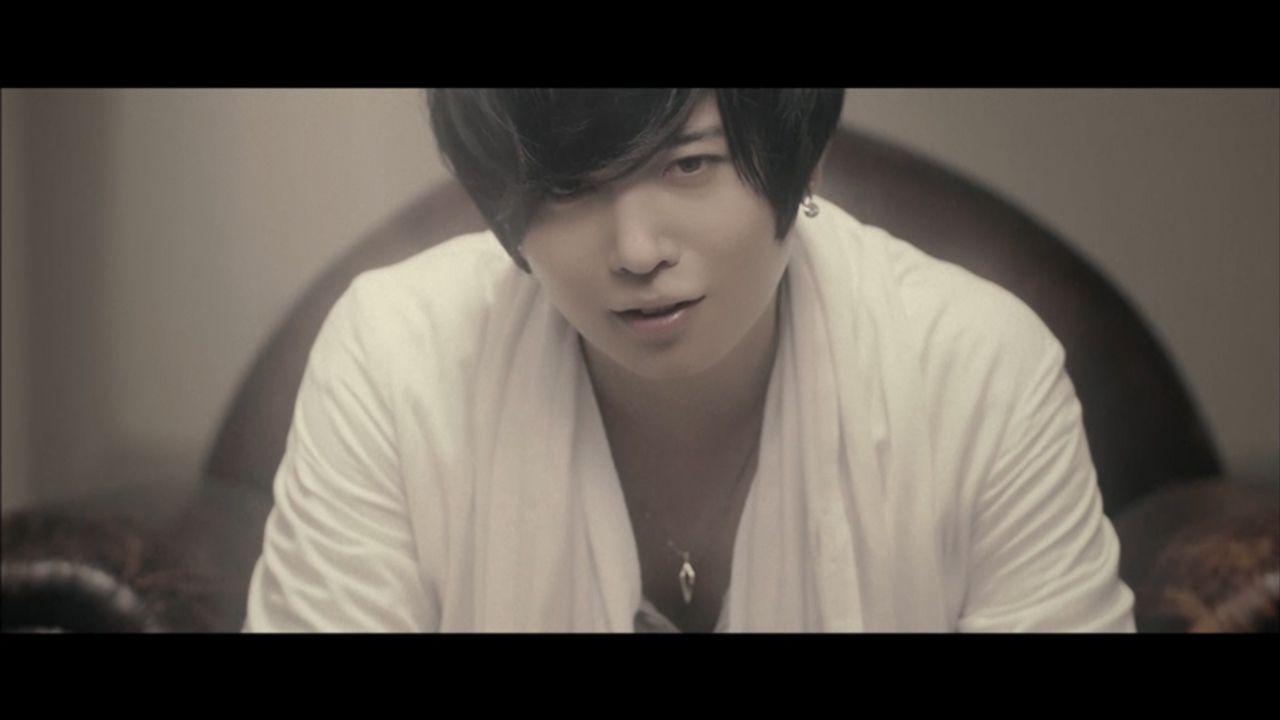 退廃的な世界を歩く姿が美しい…斉藤壮馬さんの1stアルバム収録曲「結晶世界」のミュージックビデオが公開!