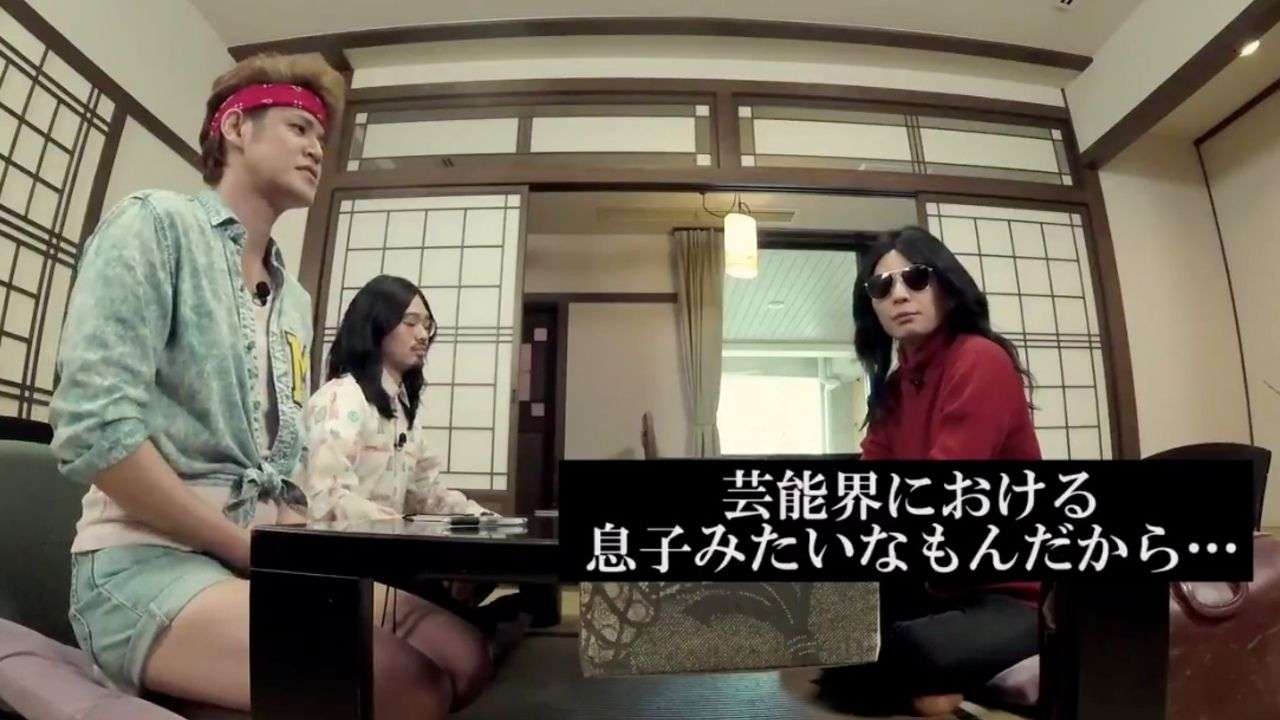 雅マモルとニセ明の秘密が明かされる!?星野源さんのニューアルバムのシュールすぎる特典映像が公開