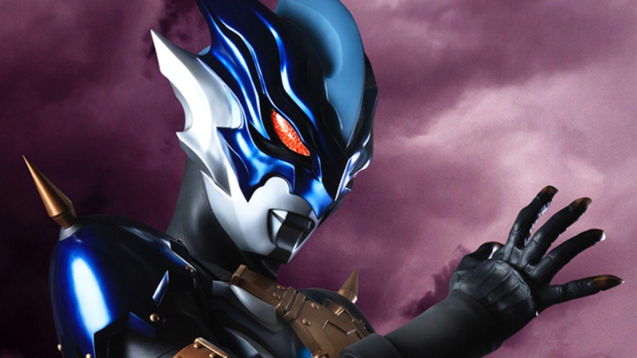 内田雄馬さんが謎の新ウルトラマンの声を担当!『劇場版ウルトラマンR/B』本予告や新キャラ情報が一挙解禁!
