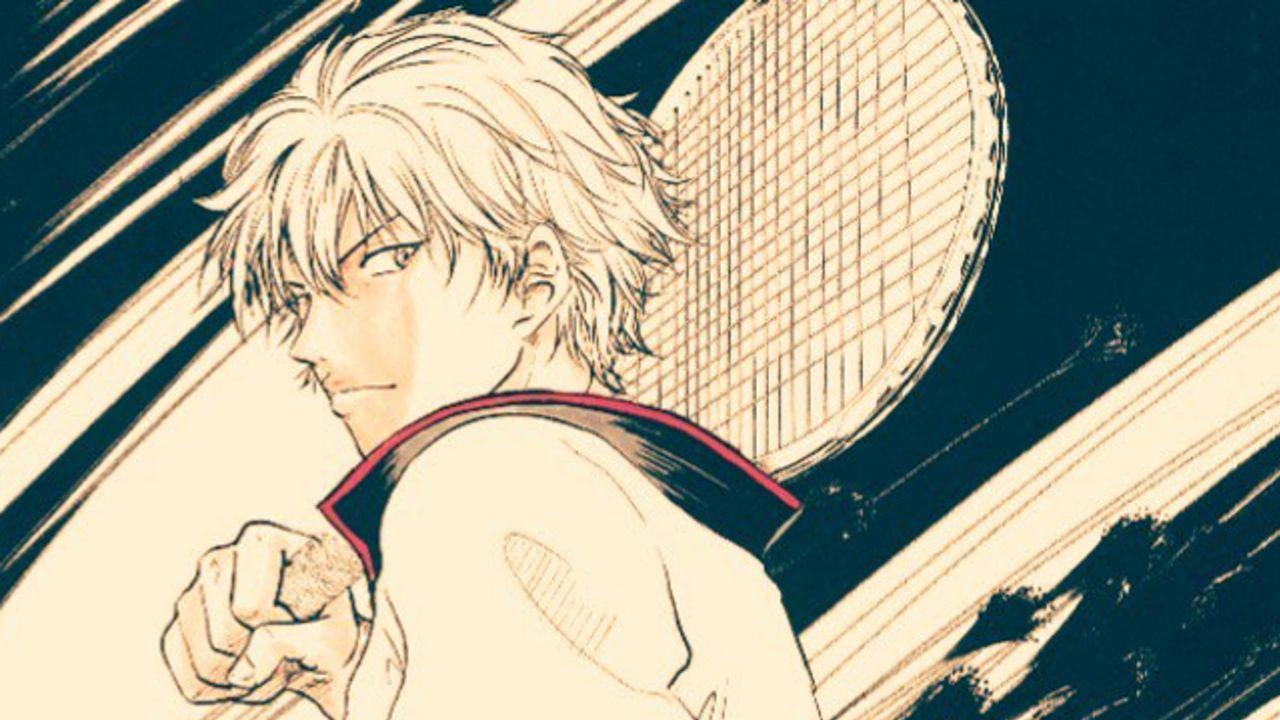 「テニプリっていいな」でスタート!JF2019『銀魂』ステージがほぼ『テニプリ』だったと話題に!許斐先生描き下ろしの銀さんも