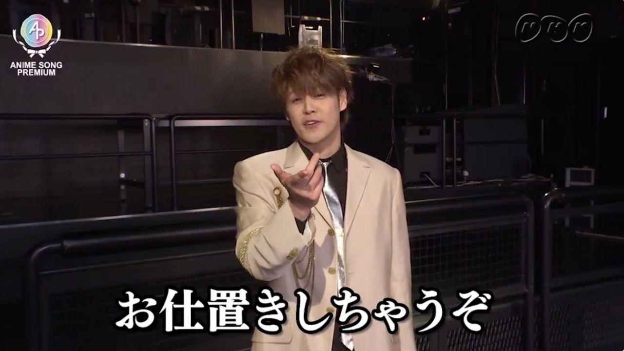 NHKアニソン特番に宮野真守さん・水樹奈々さんの追加出演が決定!見ないとお仕置きなメッセージ動画も公開