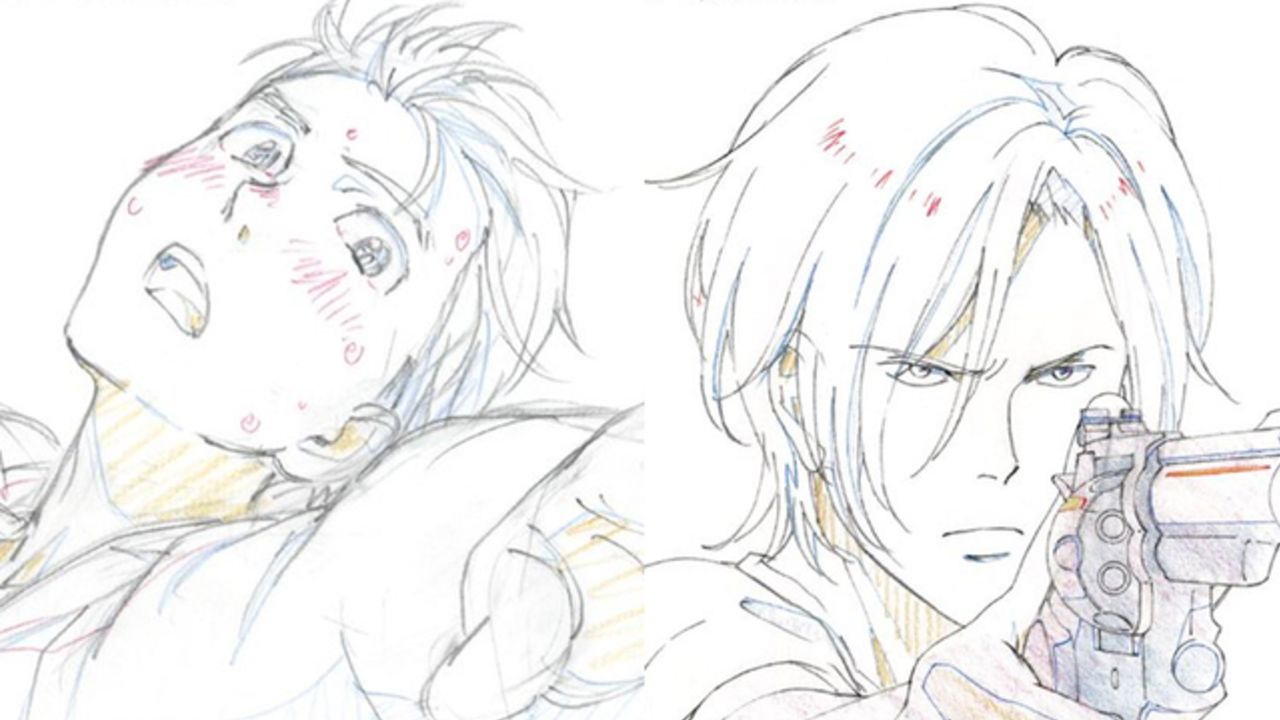 MAPPA制作のアニメが集結!『ユーリ』『BANANA FISH』『ゾンサガ』など5作品の企画展が開催決定!