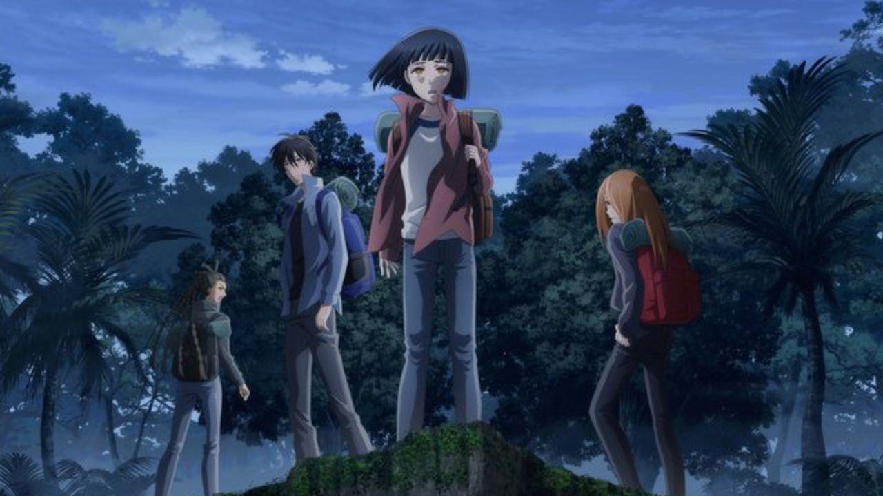 アニメ『7SEEDS』第2弾キャストに日笠陽子さん、野島裕史さん、置鮎龍太郎さんら8名が公開!