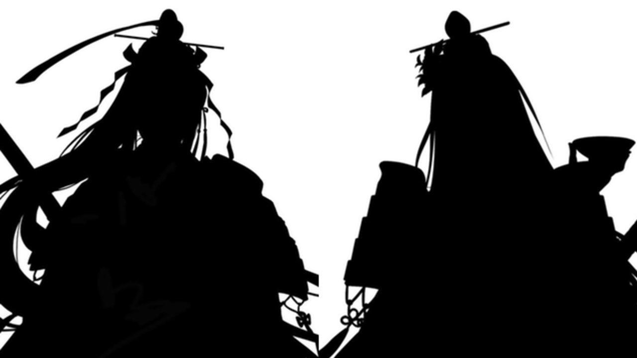 美しすぎる『刀剣乱舞』太郎太刀&次郎太刀の極ビジュアルが一部公開!公式絵師からのイラストも到着!