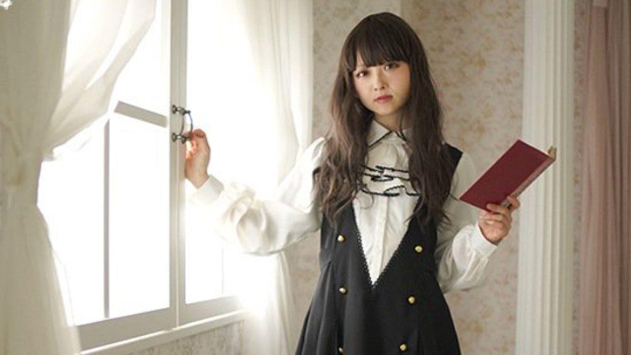 『妖狐x僕SS』凜々蝶の和装やカルタの制服、双熾をイメージしたワンピースが登場!