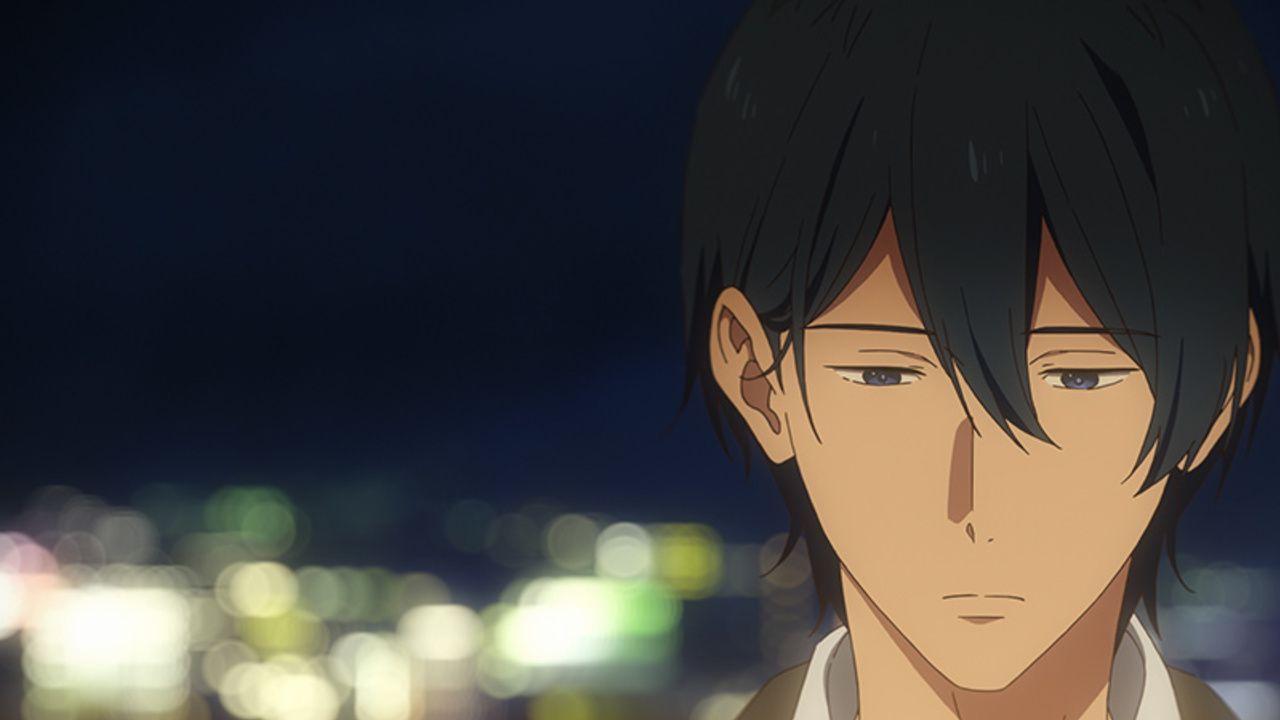 『ツルネ』第11話感想 マサさんの辛い過去、そして衝撃の急展開に…!!