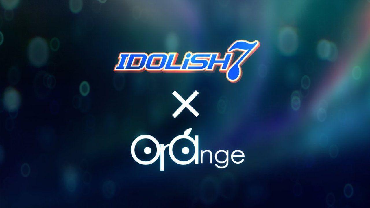 7色に輝くオーロラ…!『アイナナ』IDOLiSH7新作MVアニメ制作を『宝石の国』などで知られるオレンジが担当!