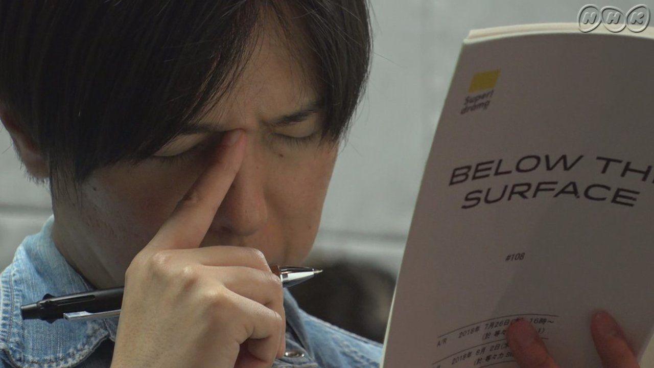 神谷浩史さんに5ヶ月密着!NHKドキュメンタリー番組「プロフェッショナル 仕事の流儀」2月24日再放送!