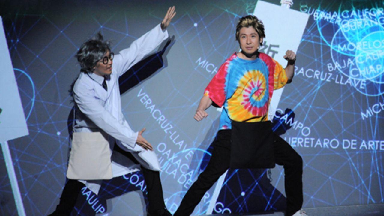 「AD-LIVE」1月20日TOKYO MX・BS11にて放送決定!下野紘さんx福山潤さん、鈴村健一さんx寺島拓篤さん出演