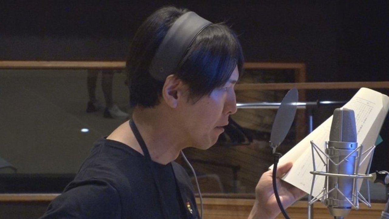 神谷浩史さんに5ヶ月密着!仕事の流儀に迫った「プロフェッショナル」にファンや同業者から感嘆の声