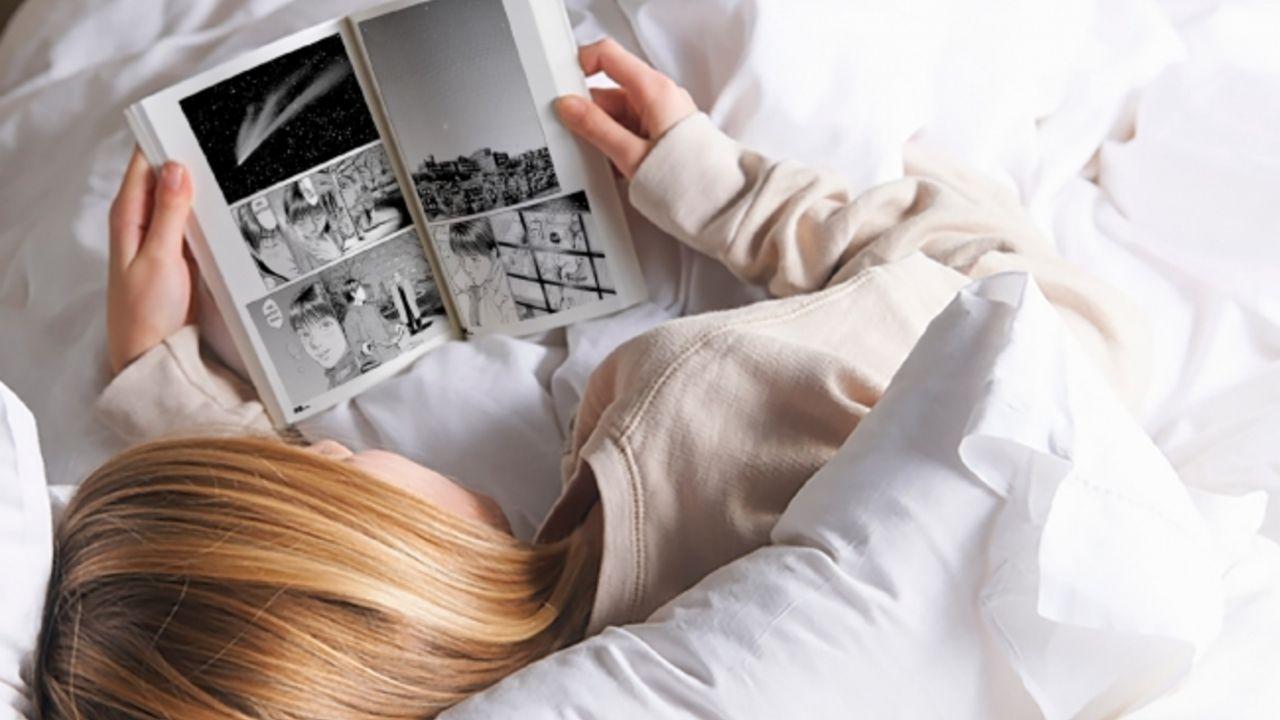 """""""眠れないホテル""""がテーマ!ひたすらマンガの世界に浸れる宿泊施設が神保町エリアにオープン!"""
