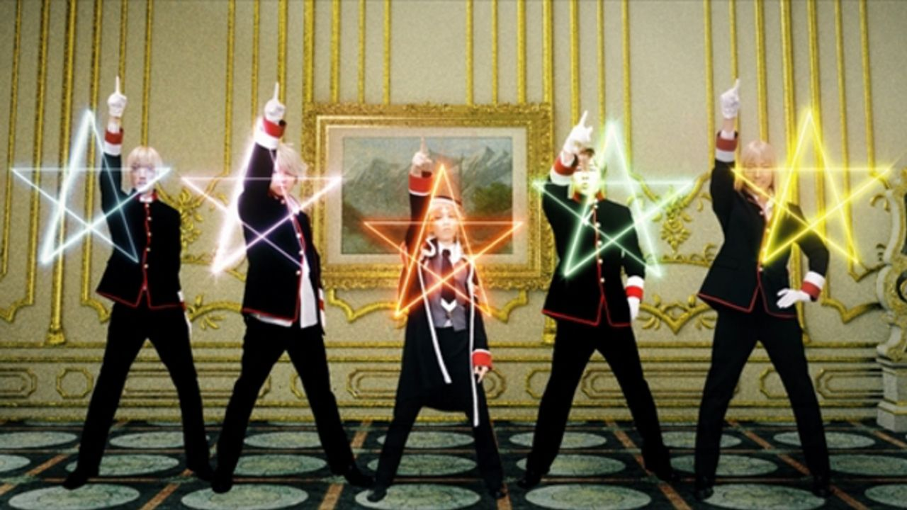 独特すぎるダンス再び !劇場版『王室教師ハイネ』ED主題歌MV解禁!つい踊りたくなるような印象的な振付に注目