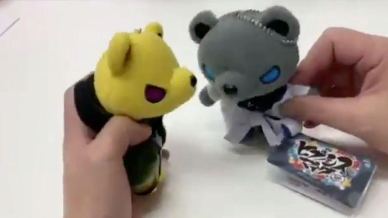 『ヒプマイ』寂雷先生が帝統に告白!?速水奨さん&野津山幸宏さんが可愛すぎる「パペット漫才」を披露!