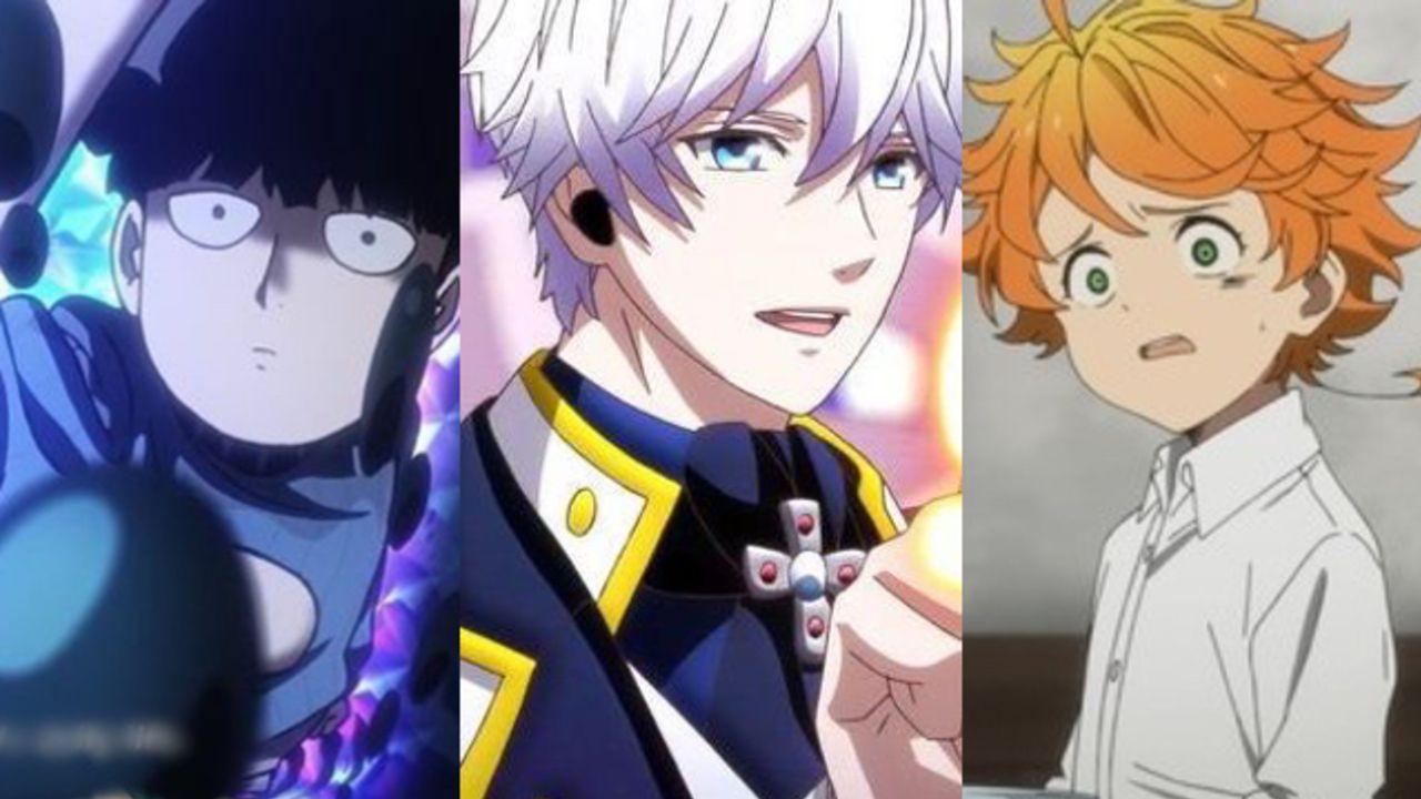 2019年冬アニメアンケート!見て面白かった・視聴継続を決めたアニメは?