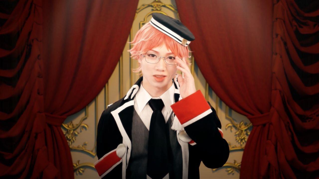 劇場版『王室教師ハイネ』実写キャラがスクリーンに登場!?本編前に実写ムービー公開決定&PV映像も到着!