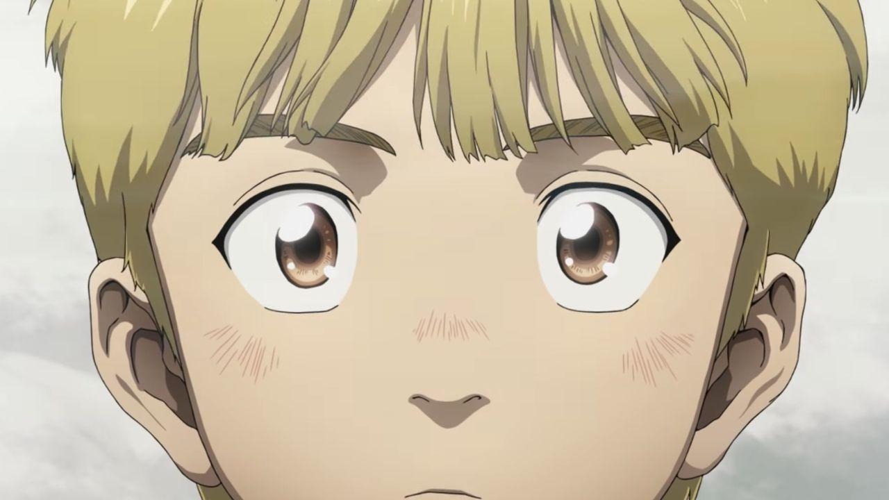 TVアニメ『ヴィンランド・サガ』第1弾PV&メインキャストが解禁!主人公役に上村祐翔さんが決定!