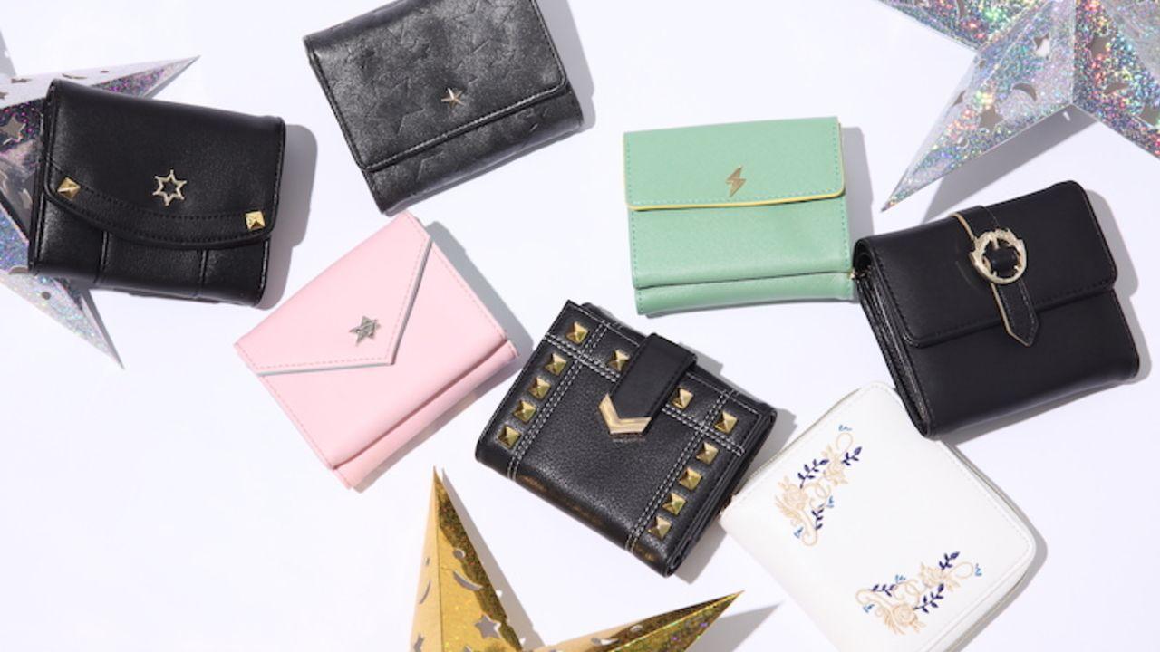 『あんスタ』7ユニットをイメージしたコラボリュック&ミニ財布が登場!各ユニットのカラーとモチーフが可愛い!