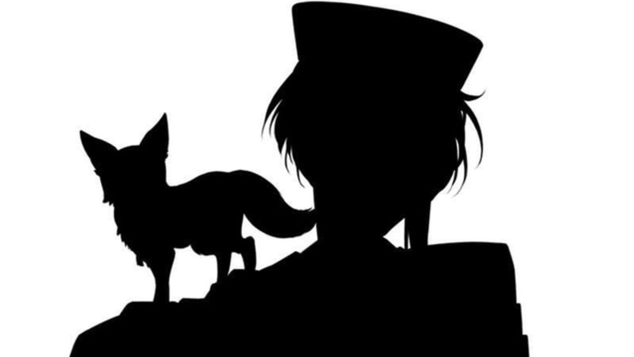 CVは下野紘さん!?『刀剣乱舞』肩に動物を乗せた新刀剣男士のシルエットが公開!「あるがままの歴史をお守りください」