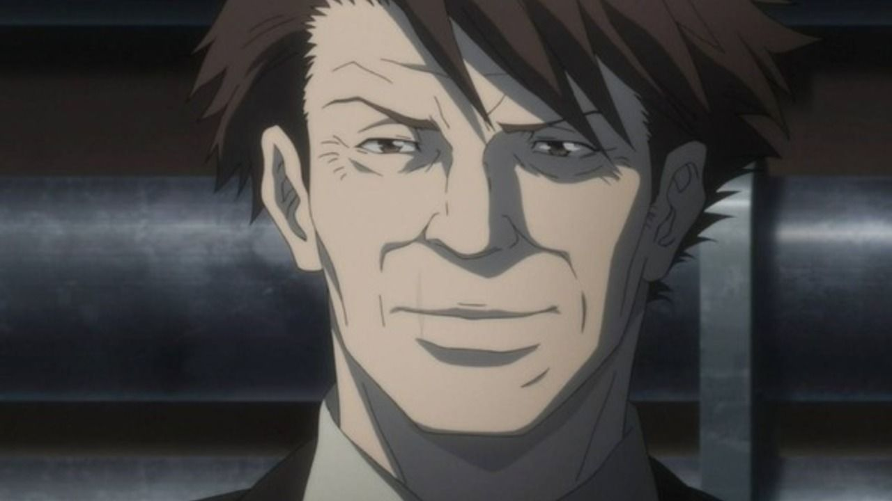"""『PSYCHO-PASS』""""とっつぁん""""こと征陸智己役で知られる有本欽隆さんが逝去"""