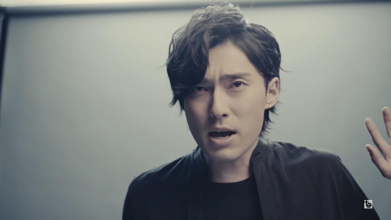 増田俊樹さんの1st EP収録曲「風にふかれて」MVが公開!3月19日にはパーソナルBOOKの発売も