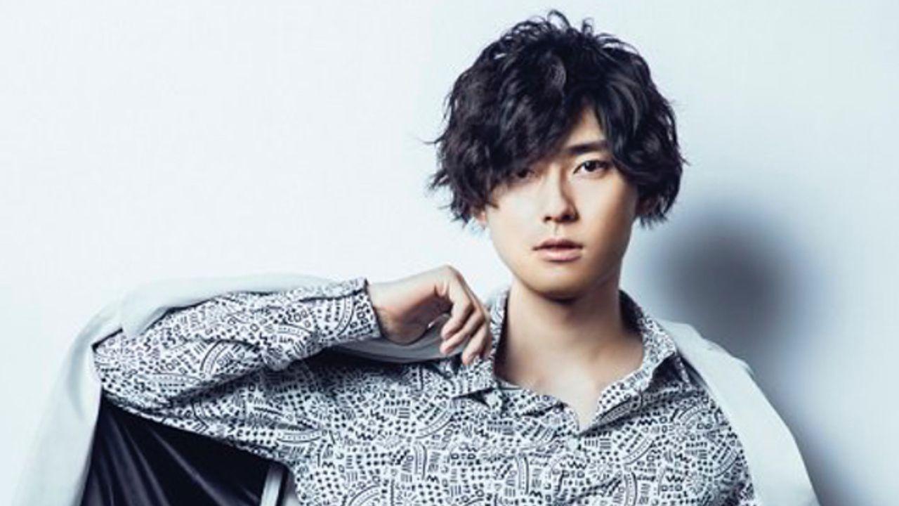 増田俊樹さんが初の表紙「TVガイドVOICE STARS」過去・現在・未来を語ったインタビュー&ホテルで撮影したグラビアも