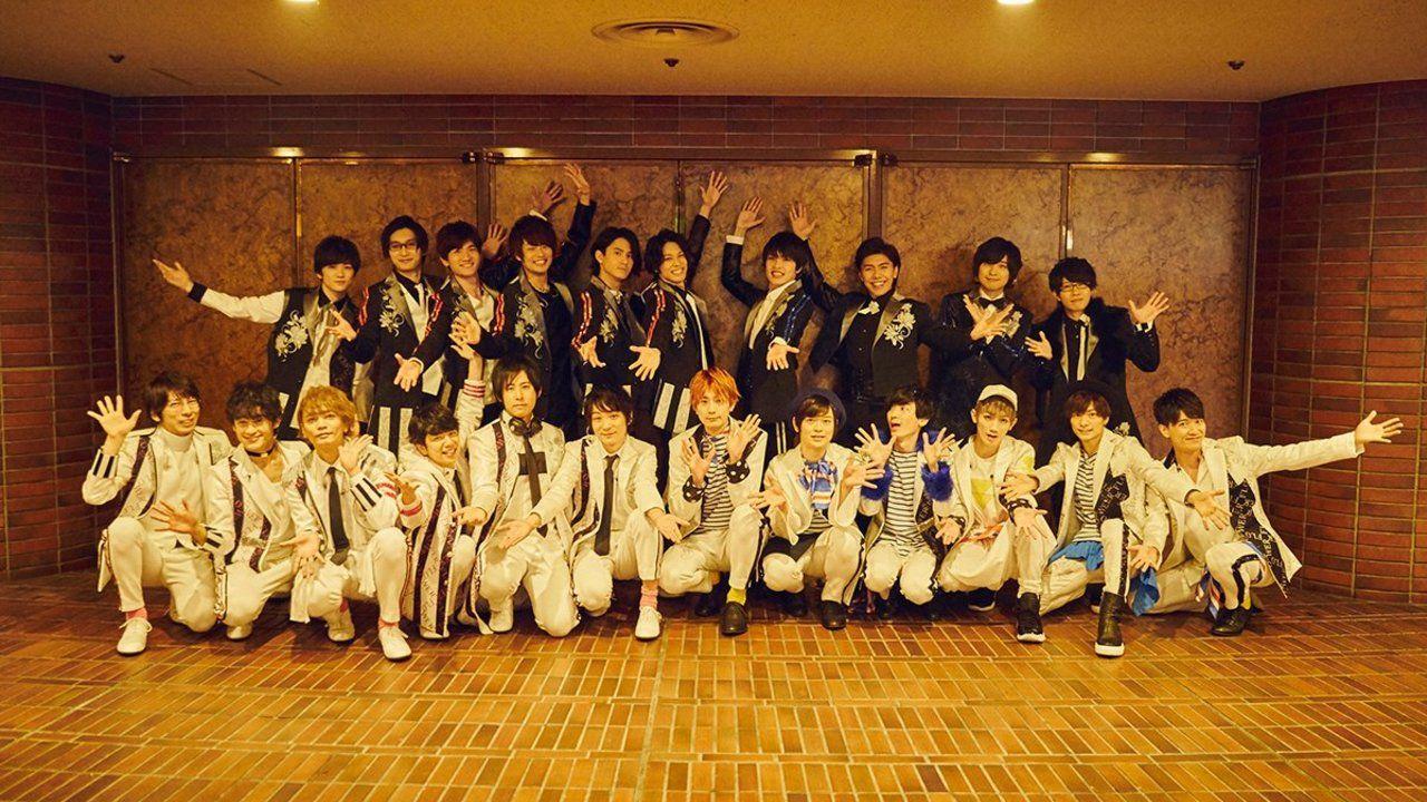 『A3!』初のライブイベント「ブルライ2019」神戸公演終幕!満開の笑顔輝くキャスト陣の写真&ツイートまとめ