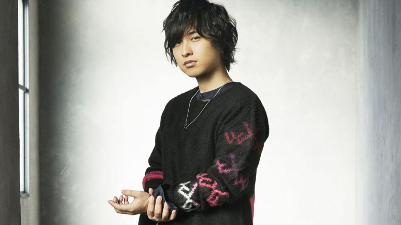声優・寺島惇太さんがアーティストデビュー!3月27日にミニアルバムを発売&アザージャケットお渡し会も開催