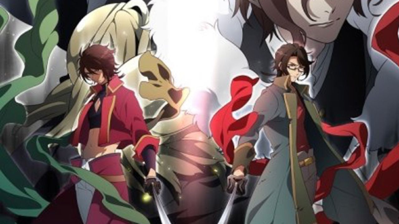 TVアニメ『BAKUMATSU』第2期は4月4日に放送スタート!高杉と桂のすれ違いを描いたキービジュアルも解禁