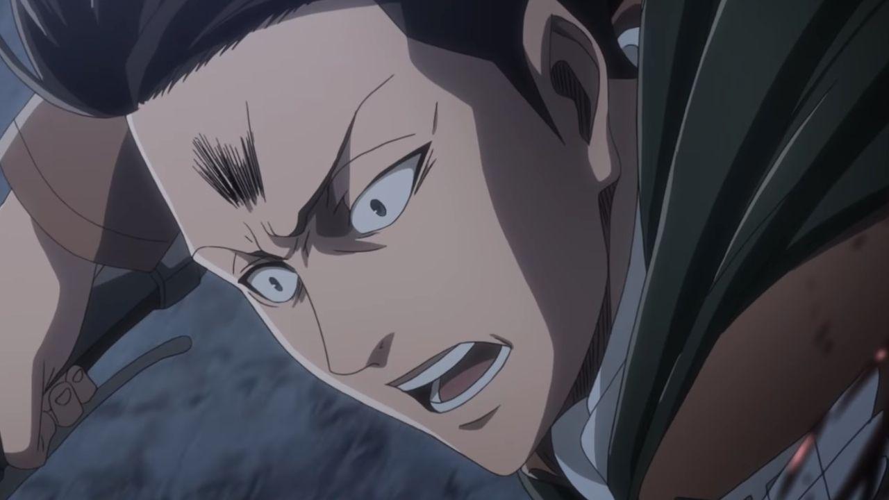 TVアニメ『進撃の巨人』第3期Part.2はNHK総合にて4月28日放送スタート!新PVも公開中!
