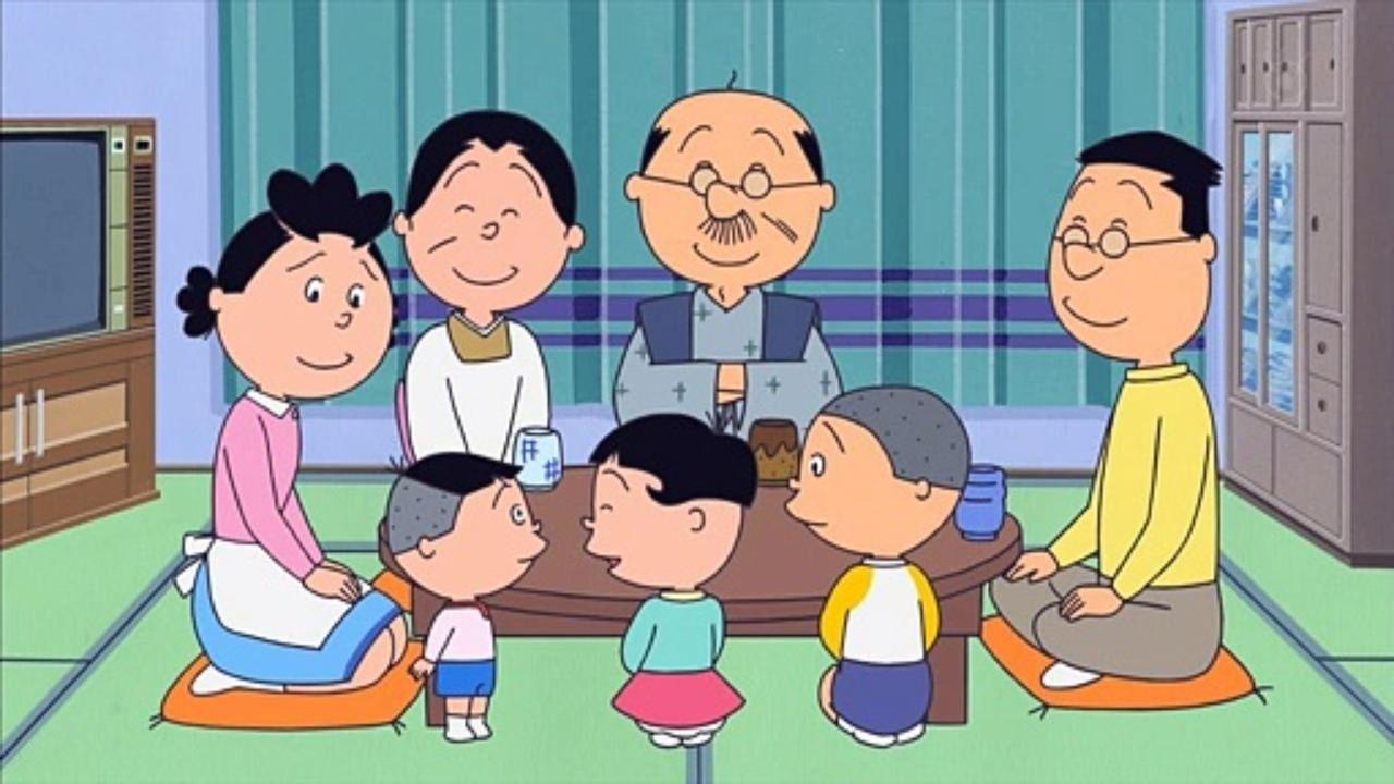 『サザエさん』磯野フネ役の麻生美代子さんが変更に。今のお母さんの声を聴けるのはあと2回…