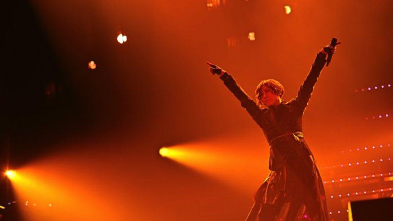 蒼井翔太さん11thシングルの制作がツアーファイナル公演で発表!素敵なステージ衣装の公開も