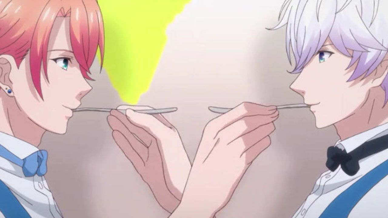 『Bプロ』第2期7話感想 キタコレ&MooNsの合同ライブに息の合った2人の食レポ!そしてついに夜叉丸さんが動き出す…!?