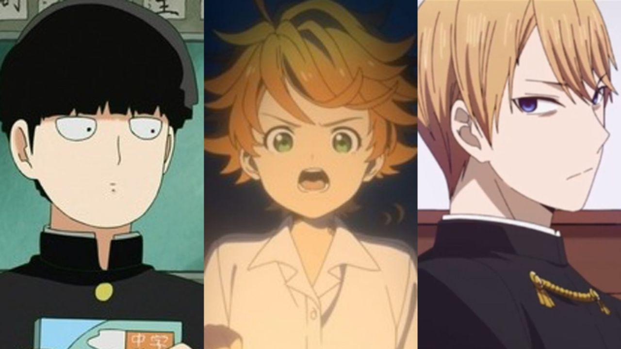 にじめんユーザーが選ぶ「視聴継続を決めた2019年冬アニメ」発表!第1位は子ども達が運命に抗っていくあの作品