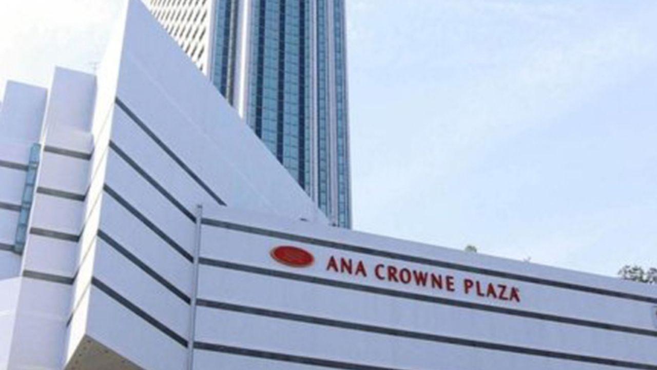 2018年末に閉館した新神戸オリエンタル劇場が2.5次元専用「アイア2.5シアター神戸」として再開