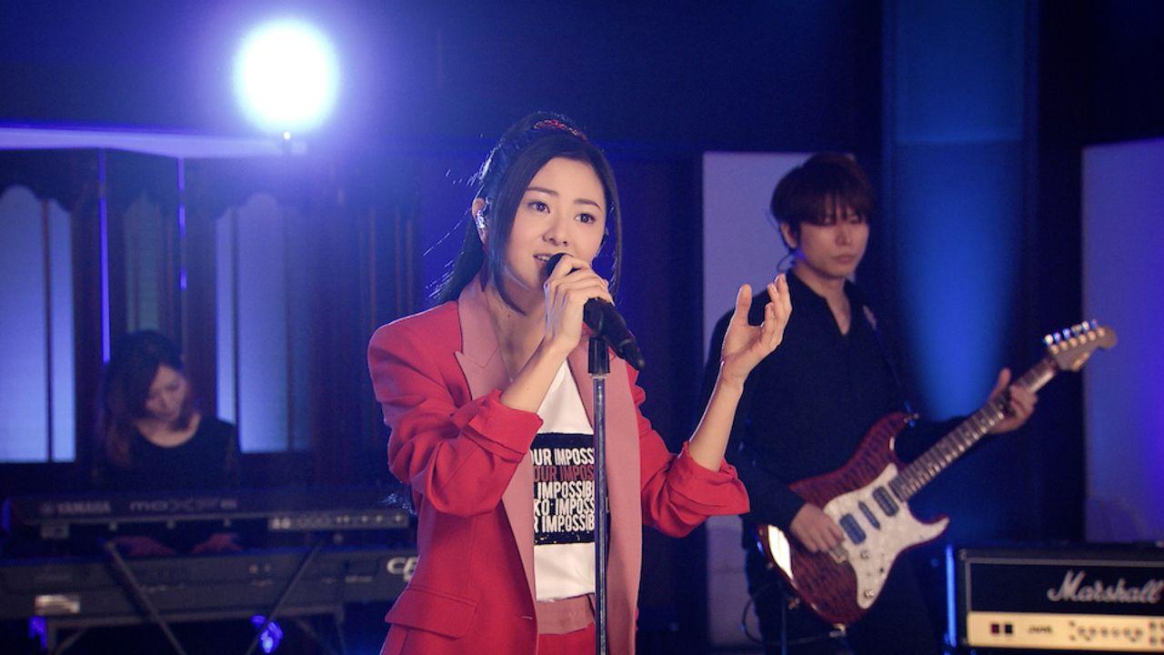 倉木麻衣さん20周年を記念してあの名曲がドラマになって配信!『名探偵コナン』関連曲が4曲もドラマ化