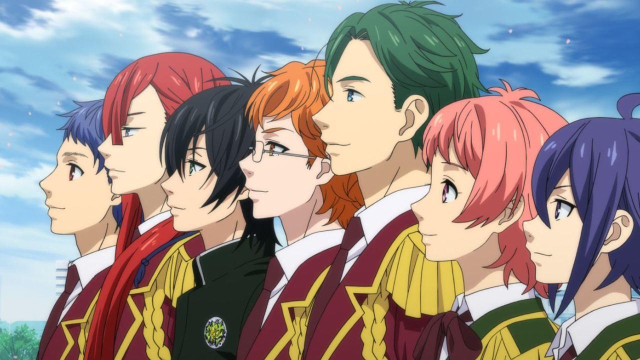 『キンプリ』7人のスタァたちが歌う劇場版&TV主題歌が4月24日発売!誰もが元気になれる応援ソング!