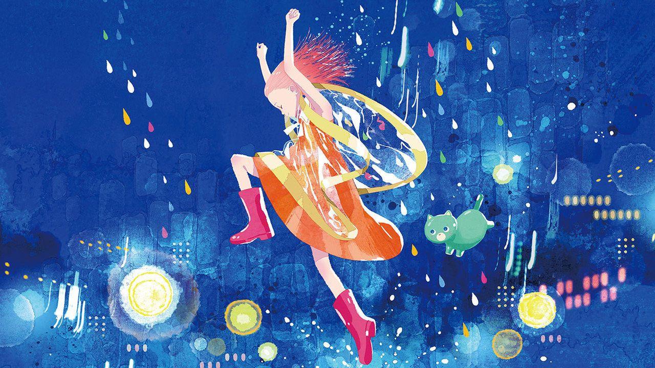 丸井グループと東宝、『宝石の国』制作のオレンジの強力タッグ!オリジナルショートアニメ『そばへ』がWEB公開