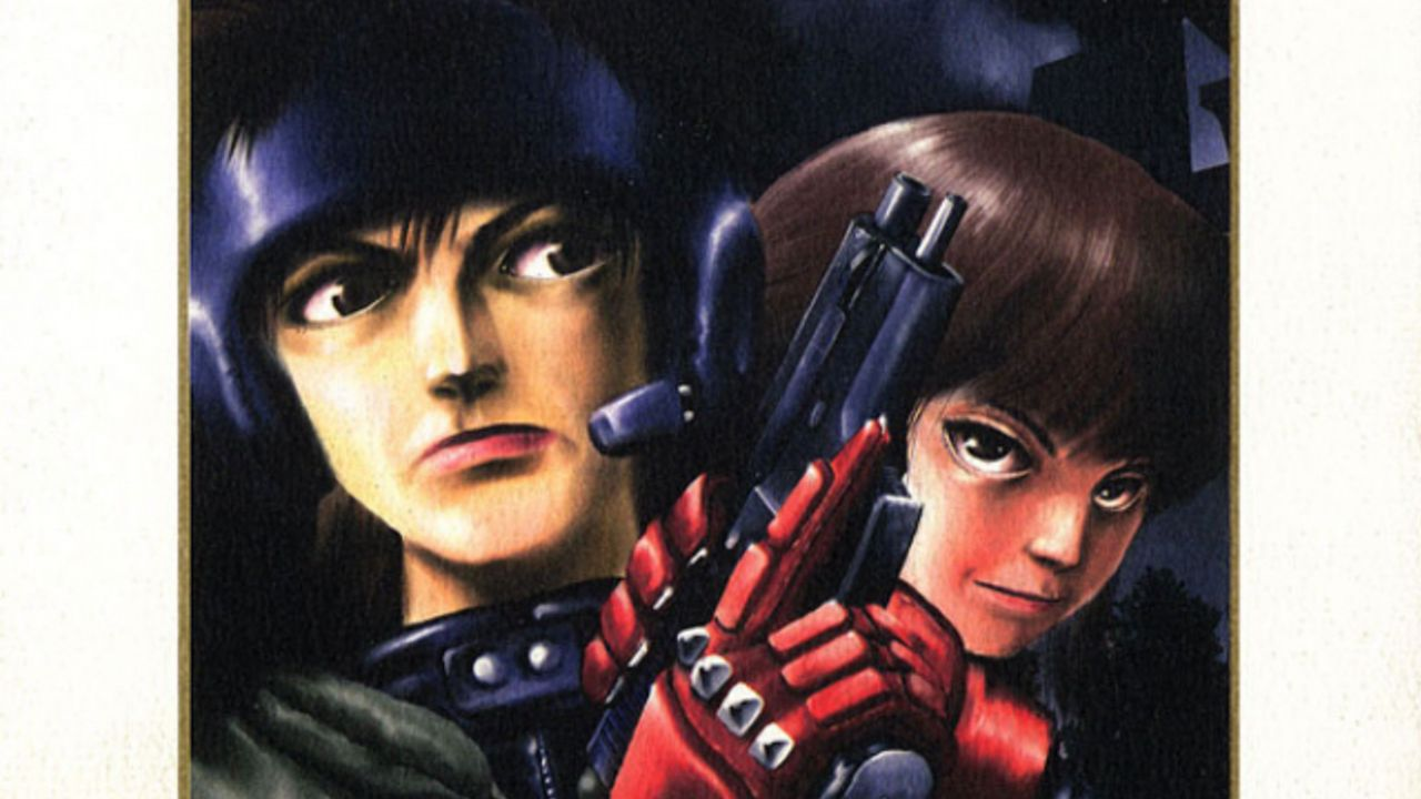名作SFマンガ『スプリガン』が再アニメ化!制作は『ジョジョ』のdavid production、Netflixで全世界に配信