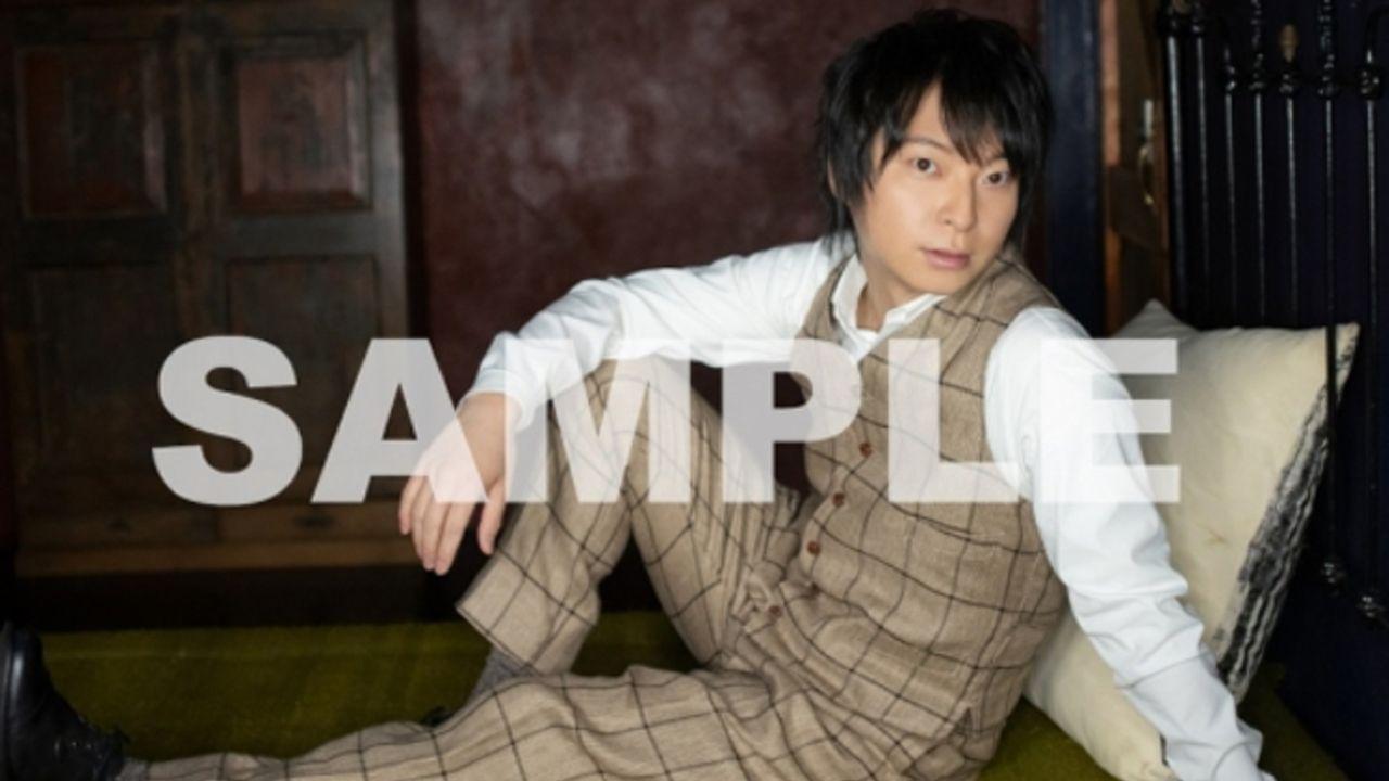 「月刊TVガイド5月号」は「Kiramune」を大特集!特典はスリーピーススーツを着こなす柿原徹也さんの生写真