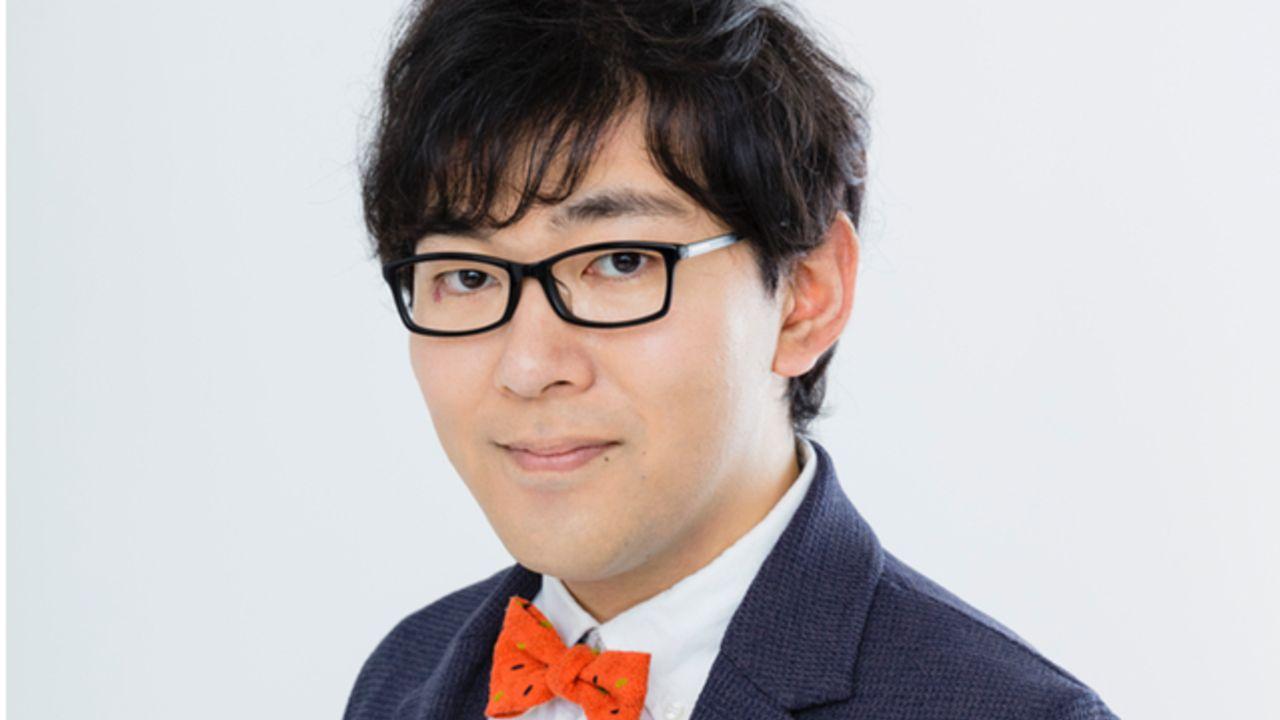 小野友樹さんのソロアーティスト活動&新プロジェクト始動!ニューアルバムには「吉原ラメント」のボカロP・亜沙さんが参加