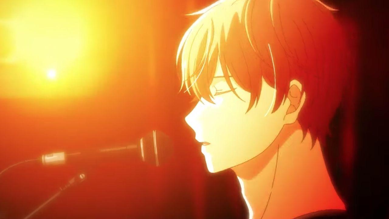 ノイタミナ初となるBLマンガのTVアニメ化『ギヴン』が2019年7月に放送決定!メインキャストはドラマCDから変更