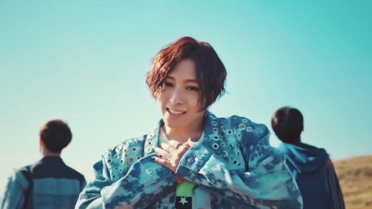 蒼井翔太さん10thシングル「Tone」よりアニメ『この音とまれ!』OPテーマ曲MV&カップリング曲の試聴動画が公開!