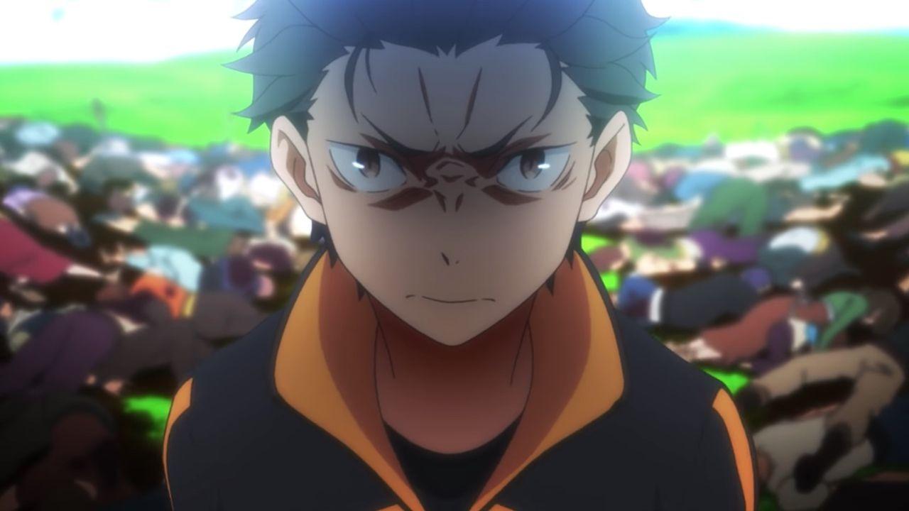 TVアニメ『Re:ゼロから始める異世界生活』第2期の制作が決定!新キャラクターエキドナも登場するPVが公開